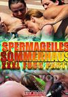 Spermageiles Sommerhaus - The XXXL-Fuck-Party